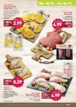 Aldi Nord brochure with new offers (3/72)