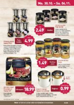 Aldi Nord brochure with new offers (5/72)
