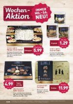 Aldi Nord brochure with new offers (6/72)