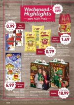 Aldi Nord brochure with new offers (32/72)