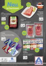 Aldi Nord brochure with new offers (36/72)