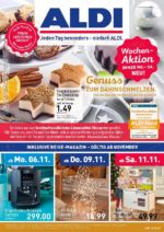 Aldi Nord brochure with new offers (37/72)