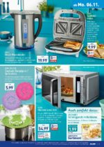 Aldi Nord brochure with new offers (49/72)