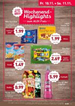 Aldi Nord brochure with new offers (67/72)
