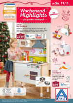 Aldi Nord brochure with new offers (72/72)