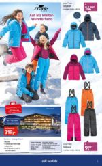 Aldi Süd brochure with new offers (4/88)