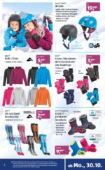 Aldi Süd brochure with new offers (5/88)