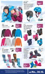 Aldi Süd brochure with new offers (5/88)
