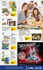 Aldi Süd brochure with new offers (9/88)
