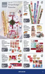 Aldi Süd brochure with new offers (10/88)