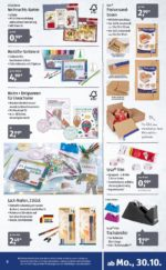 Aldi Süd brochure with new offers (11/88)