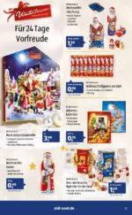 Aldi Süd brochure with new offers (12/88)