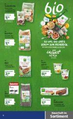 Aldi Süd brochure with new offers (15/88)