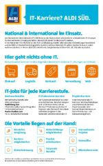Aldi Süd brochure with new offers (17/88)
