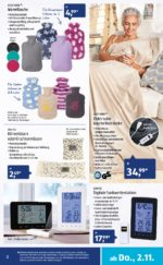 Aldi Süd brochure with new offers (21/88)