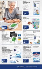 Aldi Süd brochure with new offers (22/88)