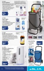 Aldi Süd brochure with new offers (23/88)