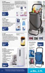 Aldi Süd brochure with new offers (23/88)