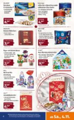 Aldi Süd brochure with new offers (31/88)