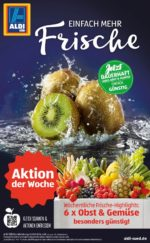 Aldi Süd brochure with new offers (33/88)