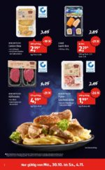 Aldi Süd brochure with new offers (35/88)