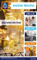 Aldi Süd brochure with new offers (45/88)