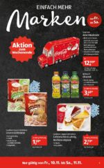 Aldi Süd brochure with new offers (86/88)