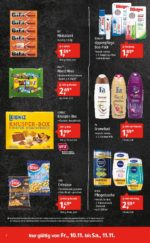 Aldi Süd brochure with new offers (87/88)