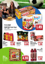 Edeka brochure with new offers (4/28)