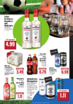 Edeka brochure with new offers (5/8)