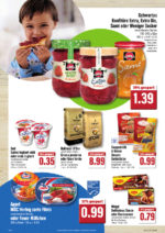 Edeka brochure with new offers (6/8)
