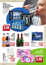 Edeka brochure with new offers (7/28)