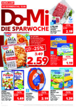Kaufland brochure with new offers (2/176)
