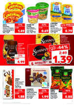 Kaufland brochure with new offers (3/176)