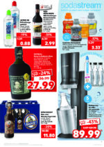 Kaufland brochure with new offers (5/176)