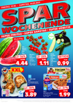 Kaufland brochure with new offers (6/176)