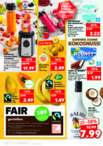 Kaufland brochure with new offers (9/176)
