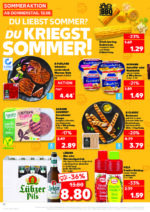 Kaufland brochure with new offers (10/176)