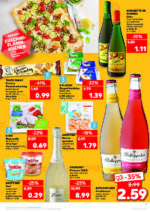 Kaufland brochure with new offers (11/176)