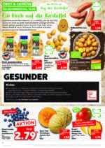 Kaufland brochure with new offers (16/176)