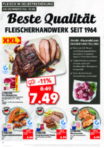 Kaufland brochure with new offers (18/176)