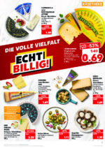Kaufland brochure with new offers (21/176)