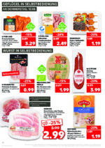 Kaufland brochure with new offers (22/176)