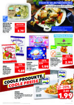 Kaufland brochure with new offers (23/176)