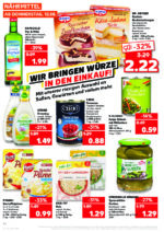 Kaufland brochure with new offers (26/176)