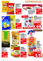 Kaufland brochure with new offers (27/176)
