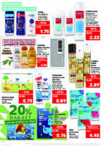 Kaufland brochure with new offers (28/176)