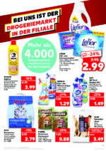 Kaufland brochure with new offers (29/176)