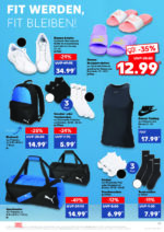 Kaufland brochure with new offers (33/176)