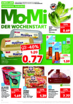 Kaufland brochure with new offers (36/176)